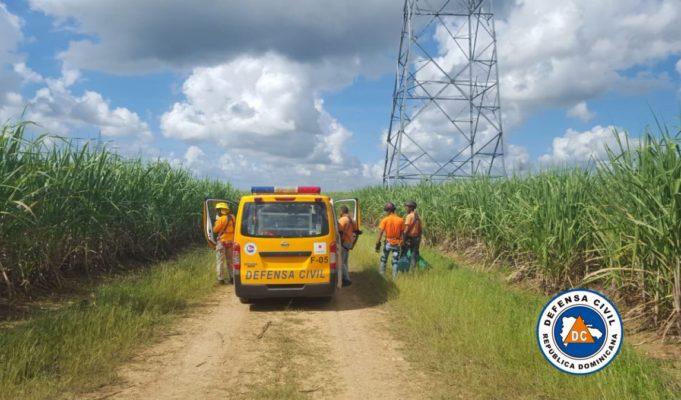 Photo of Hallan muertos ocupantes de helicóptero desaparecido en La Romana