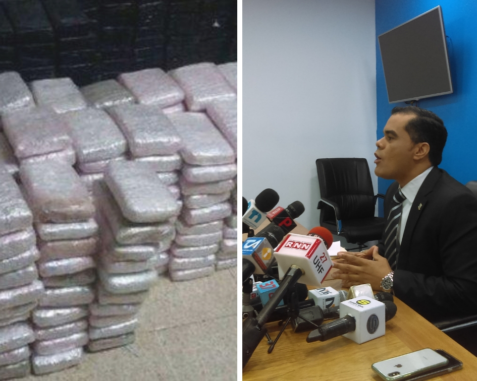 Photo of Diputado del PRM dice que ya no es con Odebrecht que se buscan los cuartos ahora es con la droga