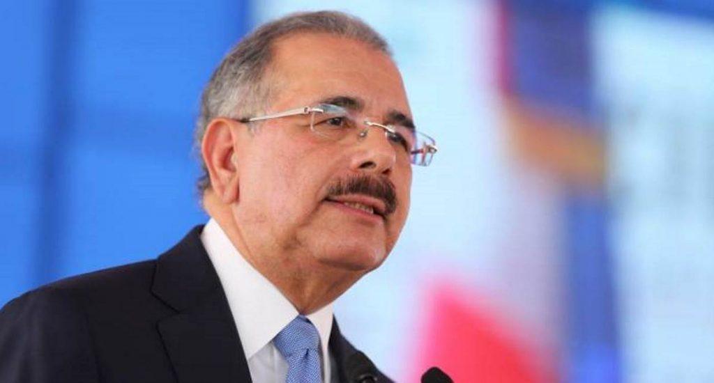 """Photo of Presidente Medina considera """"penoso"""" cifra de crímenes de género en RD"""