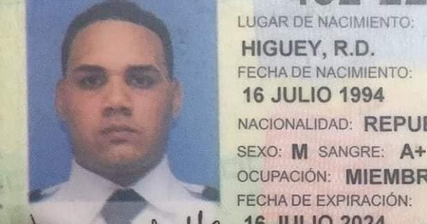 Photo of Agente DNCD golpeaba concubina y mató hermano de ésta salió a defenderla