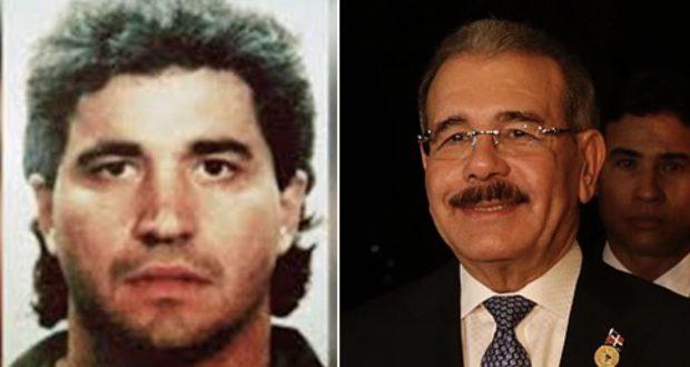 Photo of Periodistas afirman que Danilo Medina otorgó ciudadania a narcotraficante y acepto extradición desde USA para vivir en RD