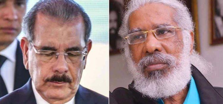 Juan Hubieres denuncia Danilo Medina entregó al Grupo Cap Cana 60 MIL MILLONES en combustibles