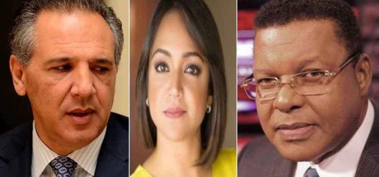 Dany Alcántara pide a José Ramón Peralta APLASTAR a Faride Raful