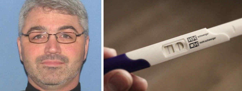 Acusan a sacerdote de haber tenido sexo con una menor quien actualmente está embarazada