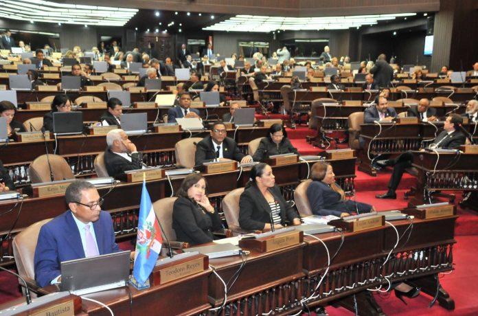 Photo of Diputados aprueban en dos lecturas proyecto de ley que regula fuerza pública en embargos