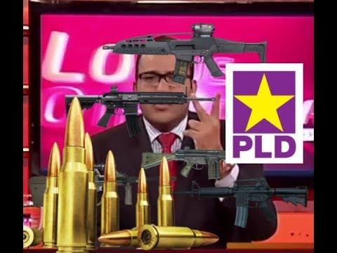 Solo hay dos formar de sacar al PLD (Descubre cuales son)
