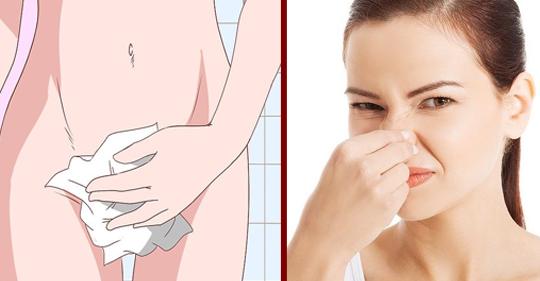 Photo of ¿Qué es ese olor en tu ciclo mensual?
