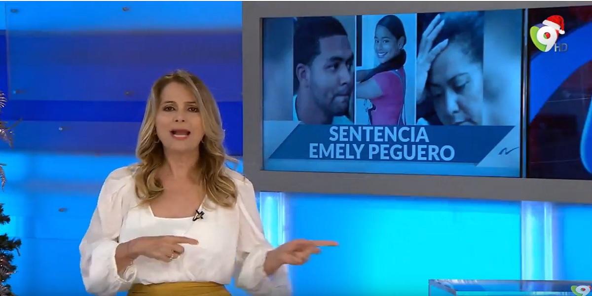 Photo of Nuria acaba de revelar que es abogada y explica la verdad que muchos no quieren aceptar de por qué Marlin fue condenada a solo 5 años.