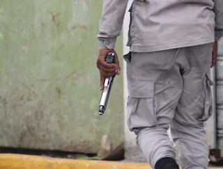 Photo of SANTIAGO: PN mata hombre que tenía a tres personas secuestradas
