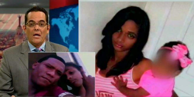 Photo of Sigue desaparecida joven de 17 años con su hija de un año y nueve meses