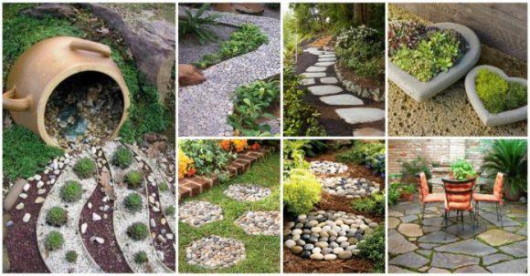 Photo of 10 ideas para arreglar tu jardín con poco dinero