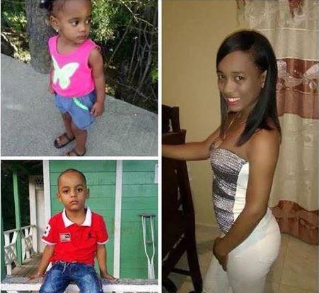 Photo of Hombre mata a su mujer e hijos y se suicida en Higüey