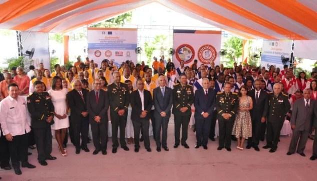 Photo of Defensa Civil muestra sus grandes logros en 2018