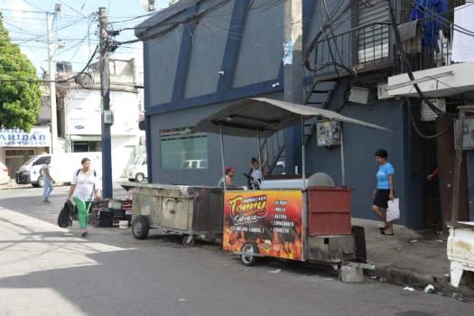 Photo of Matan adolescente mientras compraba un chimi en el ensanche Espaillat