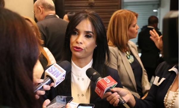 Photo of Directora advierte Intrant no permitirá discriminación en el sector transporte