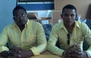Photo of Haiti libera micro empresarios dominicanos estaban condenados a 5 años por cambiar 100 dolares falsos
