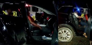 Photo of Identifican a los cuatro asesinados en el municipio de Guerra