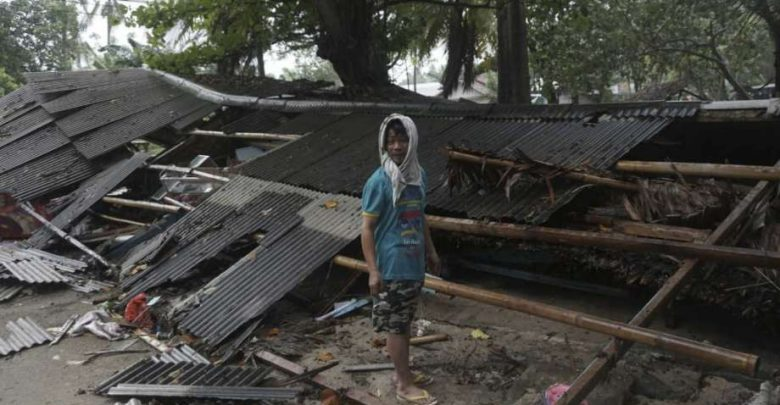Photo of Tsunami impacta Indonesia y deja varios muertos