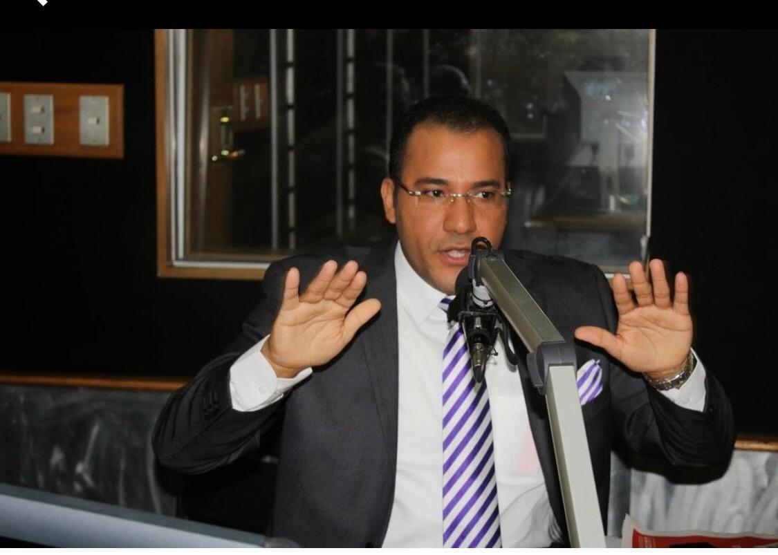 Photo of Salvador Holguin: Hay dos formas de sacar al PLD del poder, con una oposición frontal o a plomo limpio