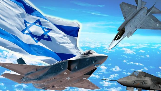 Photo of Ataques aéreos de Israel contra Siria arriesgaron la vida de pasajeros que aterrizaban en Beirut y Damasco