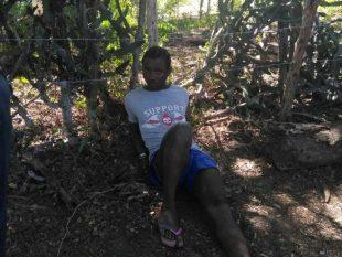 Photo of Haitiano Mata Hija Recién Nacida En Navarrete porque esta no lo dejaba dormir
