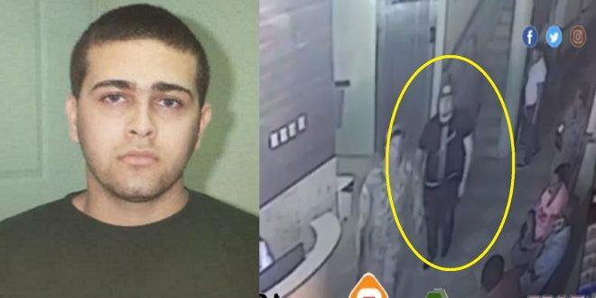 """Photo of Grupo armado """"libera"""" recluso condenado a 30 años en Nagua"""