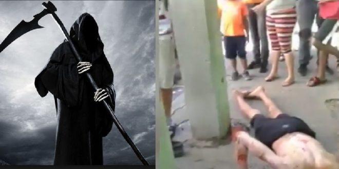 Photo of Hombre burla la muerte por segunda ocasión en este mes de diciembre.