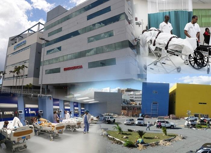 Photo of Hospitales traumatológicos del Gran Santo Dgo se llenan de accidentados