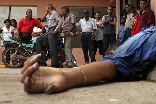 Photo of CNDH denuncia unas 115 ejecuciones extrajudiciales en la R.Dominicana