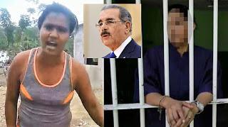 Photo of Mujer que insulta al presidente podría ser sometida a la justicia según experto.