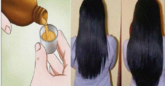 Photo of Agrégalo a TU CHAMPÚ USUAL y tu cabellos no se caerá más y se pondrá muy hermoso.