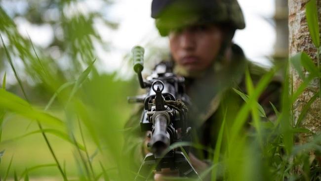 Photo of Un disparo preciso de un francotirador acabó con la vida de 'Guacho'