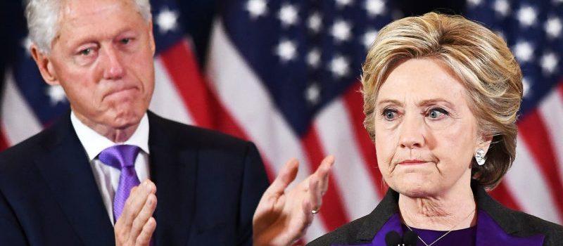 Familia Clinton en su afán de saquear los minerales haitianos hunde a RD impulsando migración masiva