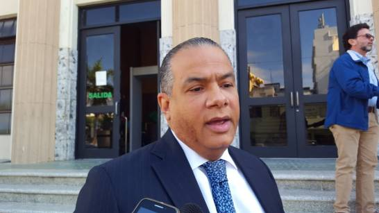 Abogados de Omega van ante juez de ejecución de la pena para dar seguimiento a sentencia