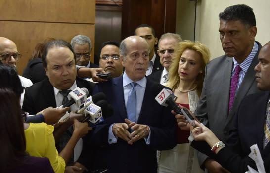 Photo of Partidos emergentes bajo amenaza de desaparecer tras elecciones del 2020