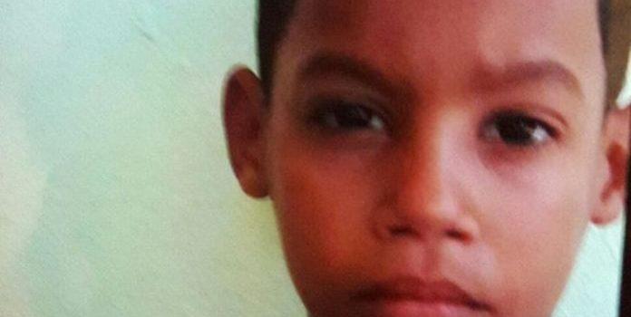 Niño de 8 años muere atropellado por un camión en La Romana