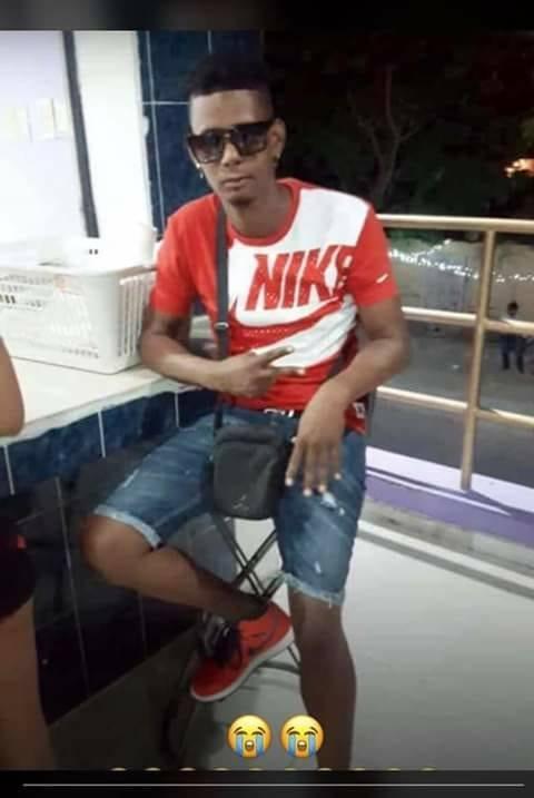 Photo of Asesinan joven de 20 años de varios balazos en Jimaní