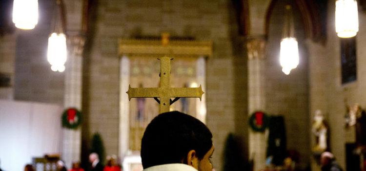 Con enviado especial del Papa, recordarán misa oficiada en 1494