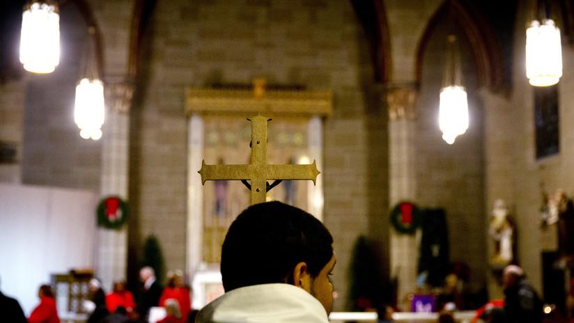Photo of Con enviado especial del Papa, recordarán misa oficiada en 1494
