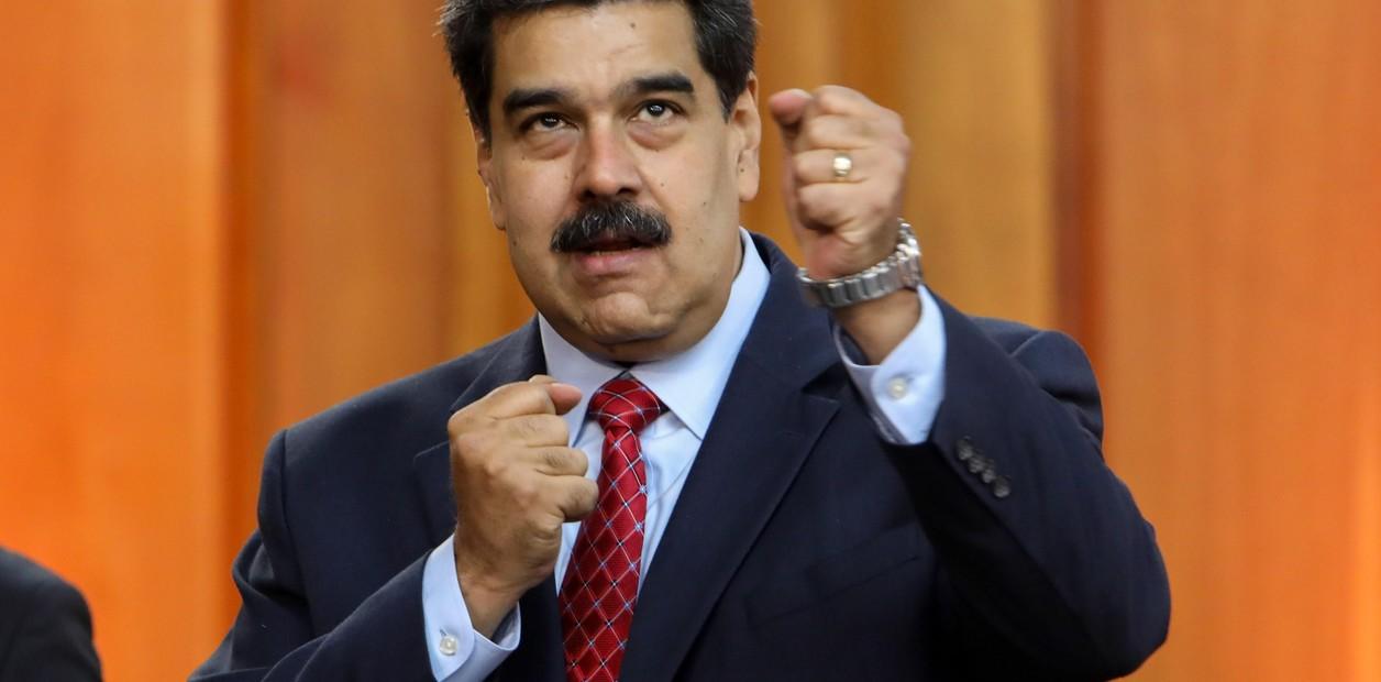 Photo of Nicolás Maduro intentó retirar 1.200 millones de dólares en oro del Banco de Inglaterra y se lo impidieron