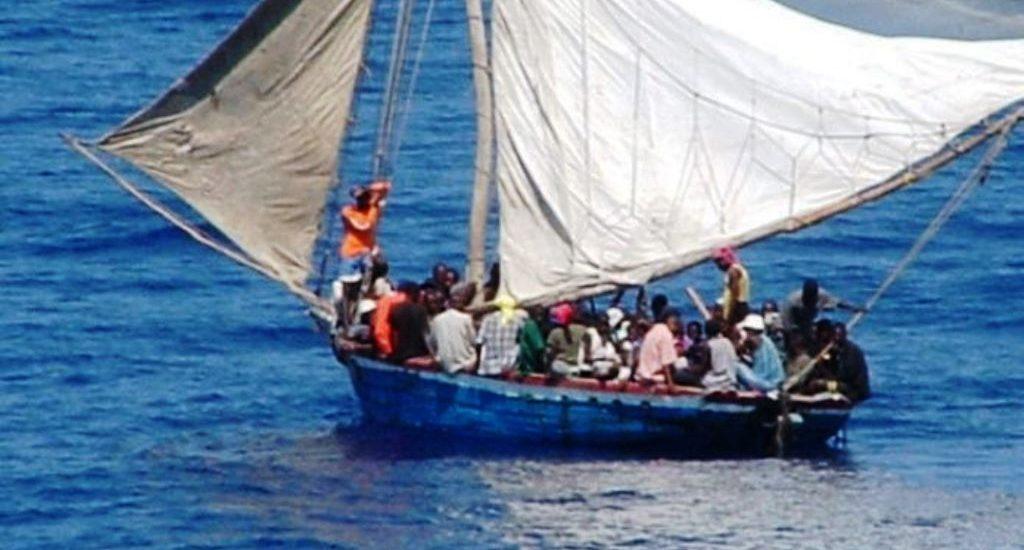 Photo of Detienen 54 haitianos que trataban de entrar de forma ilegal en Bahamas