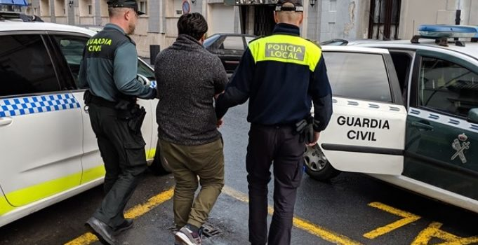 ESPAÑA: Mujer dominicana es primera víctima de 2019 de violencia género