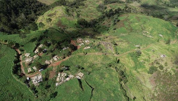 Medio Ambiente afirma Valle Nuevo está libre de asentamientos humanos