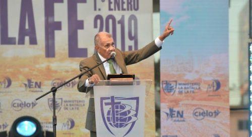 Pastor Molina ve mafias organizadas se enquistan en estructuras de poder