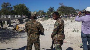 Photo of Temor por posible entrada de subversivos haitianos a territorio dominicano para pelear