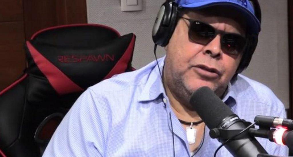 Photo of Fernando Villalona afirma gastó alrededor de 60 millones de pesos en drogas
