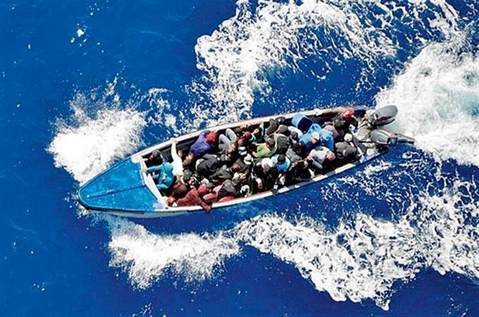 Photo of Más de 100 haitianos detenidos tratando de ingresar ilegalmente en las Bahamas