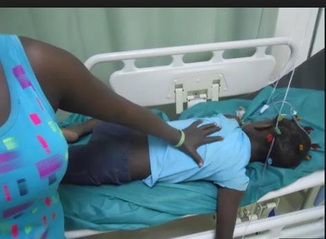 Cuatro niños en estado delicado tras ingerir carne supuestamente envenenada