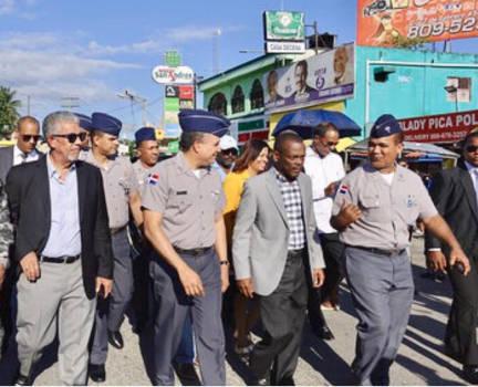 Photo of Policía Comunitaria desarrolló amplio programa de orientación a la juventud en el 2018