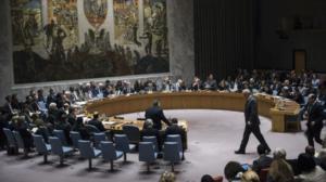 Asumieron Cinco Nuevos Miembros Del Consejo De Seguridad De La ONU Con República Dominicana En La Presidencia